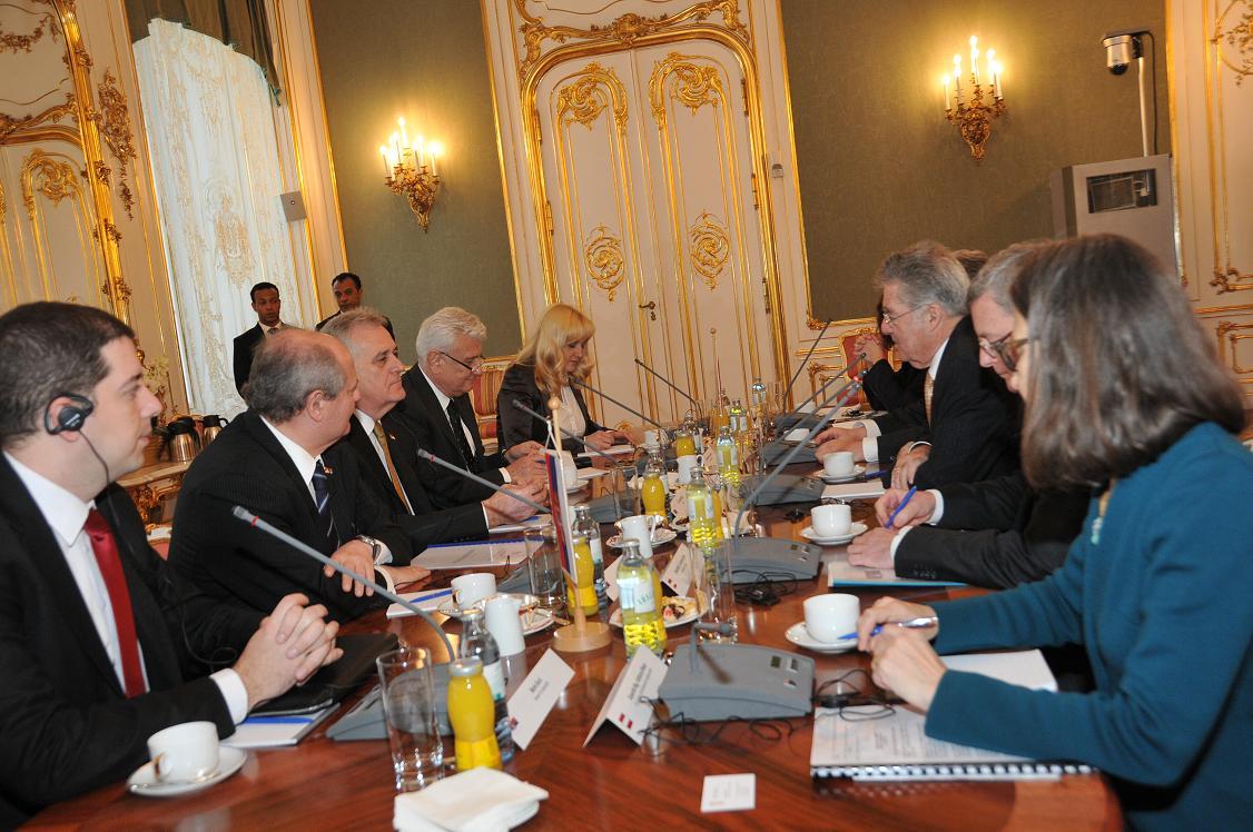 Parlamentarni sastanak